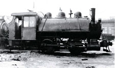 Fore River RR, 2nd No. 2
