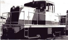 Fore River Railroad No. 10