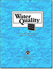 cover of mwra water quality testing manual